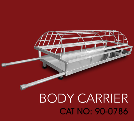 BODY CARRIER