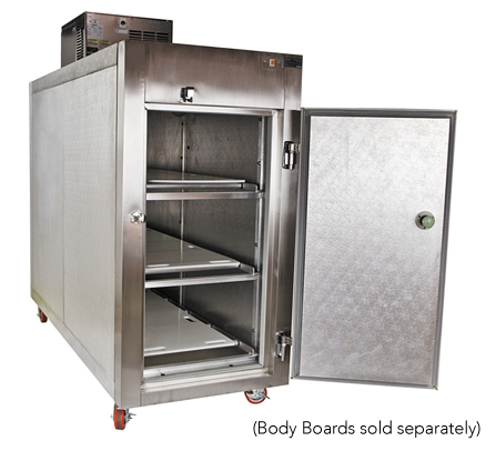 ECONOMY THREE BODY REFRIGERATOR